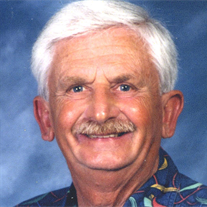 Clarence D. Folmer