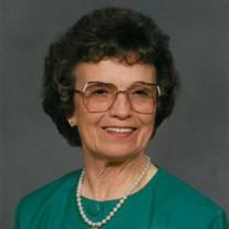 Mrs. Naomi Julie Fletcher Kimmerling