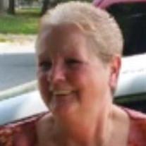 Vicki Moran