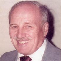 Richard Hartfield