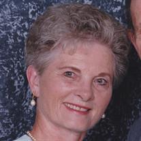 Ruth Irma Parker