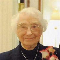 Ruth E. Yoder