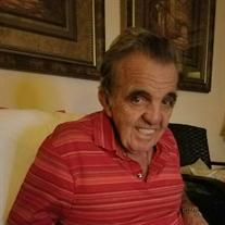 Kenneth Ruben Joseph Kelsey
