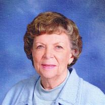 Mary Constance Norton