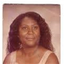 Mrs. Mildred Faye Freeman