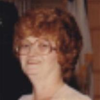 Bettie Fairbanks McLawchlin