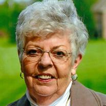 Barbara J. Tonyes