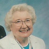Elaine Carlisle Scheel