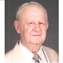 Virgil R. Lechner