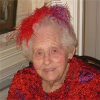 Mrs.  Phyllis Jenness Smith-Pierce
