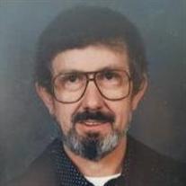 William Robert Webster