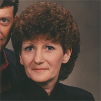 Mrs. Sherrie Ann Stacy