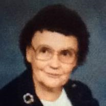 Mary  Louise  Rupe