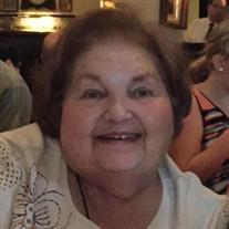 Judith Ann Adams