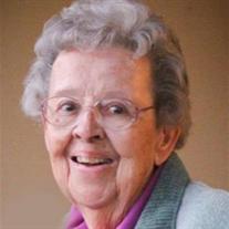 Eleanor J. Robb