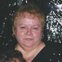 Theresa M. Proctor-Koziel
