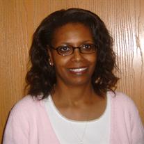 Joslyn Marie Thomas