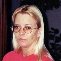 Glenda Mullis Herron