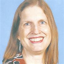 Mrs. Mary C. Barkley
