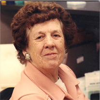 Mercedes Patton