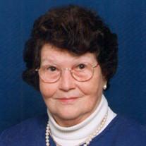 Maggie Geneva Sherill