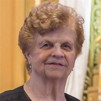 Betty Jane (Jacobs) Jonet