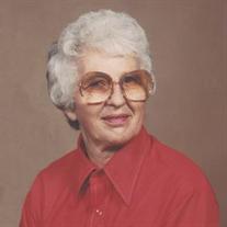 Hazel M. Bornschlegl