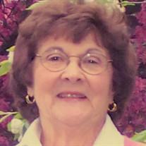 Shirley Ann Haskins