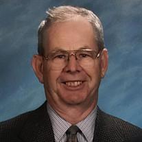 David A.  Brawn