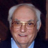 Herbert Clay Word