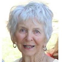 Gretchen Jane Turner