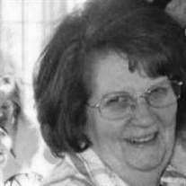 Mrs. Irene J. Martin