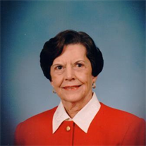 Cecile Lois Crawshaw