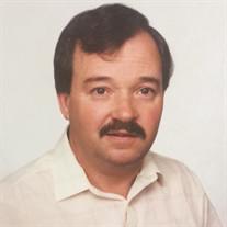 David William Osburn