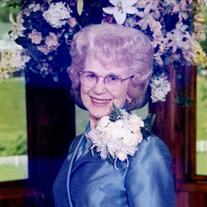 Mrs. Bettie Watson