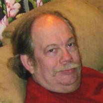 George E. Nau