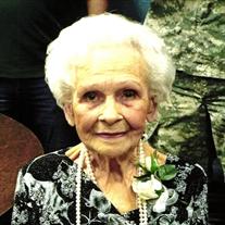 Mildred Doris West Wickham