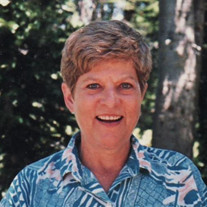Mabel F. Duvall