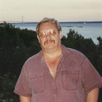 "Eugene A. ""Tooter"" Olson"