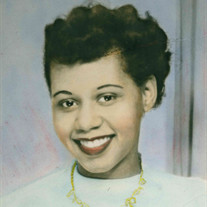 Josephine Stapleton