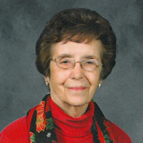 Mildred Frances Herring