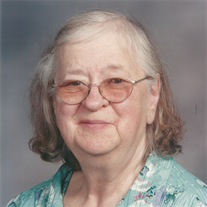 Dorothy M. Anderson