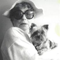 Jane Villyard Waldhauer