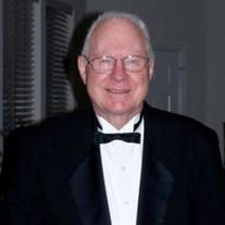 Albert Jerome Dulin