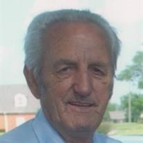 Kenneth Leon Wise