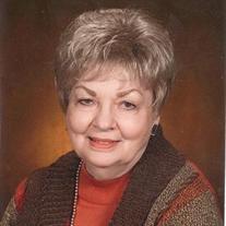 Wilma Jo Frazier