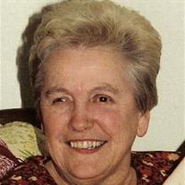Mrs Grace Arlene Miller
