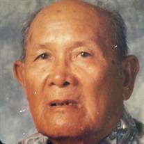 Valentin Baldugo Cajudoy