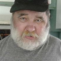 William (Bill) Lester Gledhill