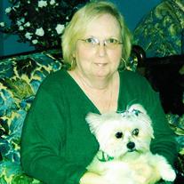 Jacqueline Theresa Raney